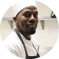 Chris Stone is the Executive Chef at Lakeline Oaks in Cedar Park, Texas.