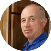David Peretta is the head of maintenance at Sherrill Hills in Knoxville, Tennessee.