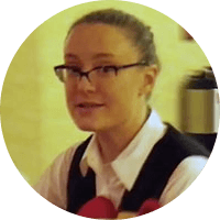 Jennie Helwick is the Dining Room Supervisor at Savannah Pines in Lincoln, Nebraska.
