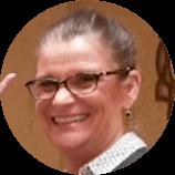 2019 Ron Herron Award Winner Kathy Miller
