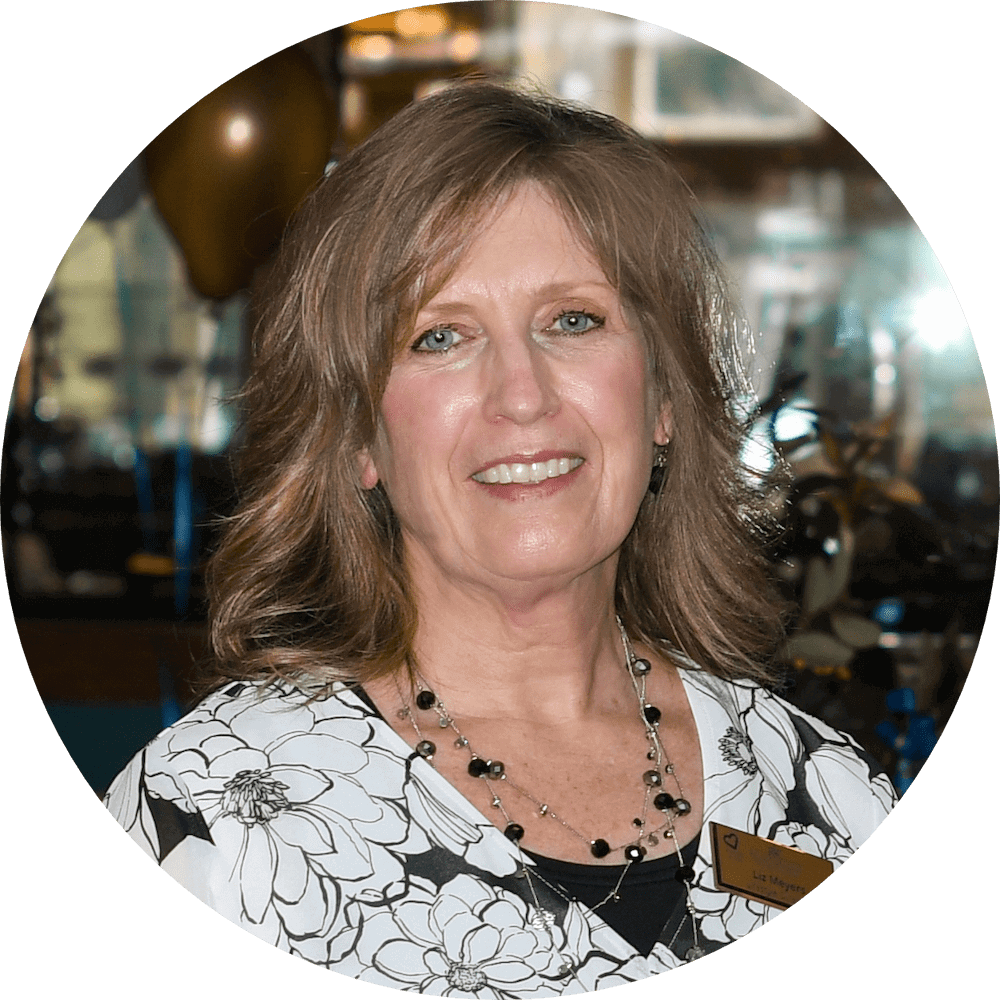 2020 Ron Herron Award Winner Liz Meyers