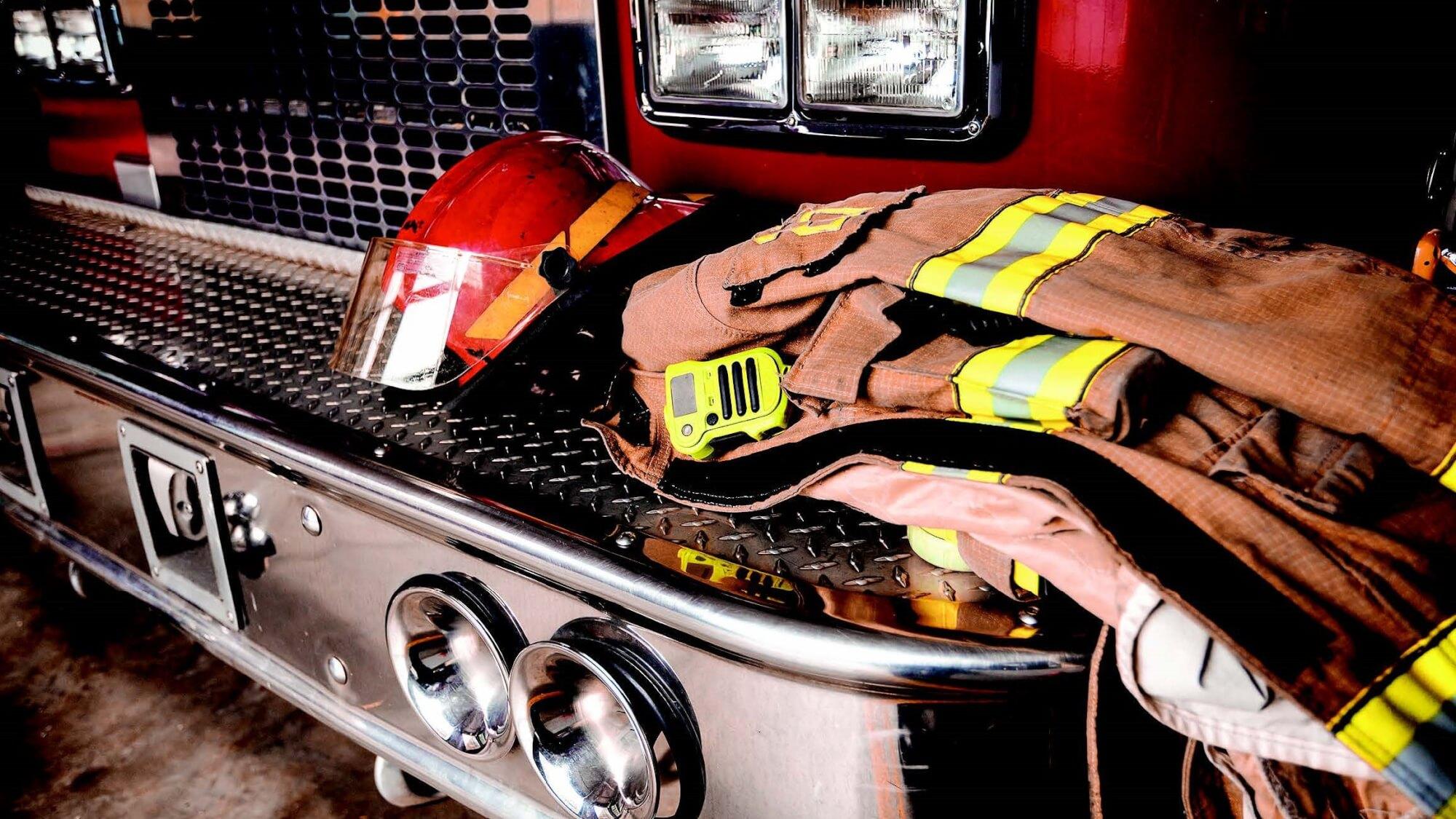 Sky Pointe Fire Relief Fund