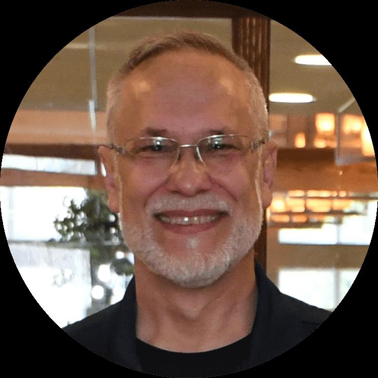 2020 Ron Herron Award Winner Tony Saputo