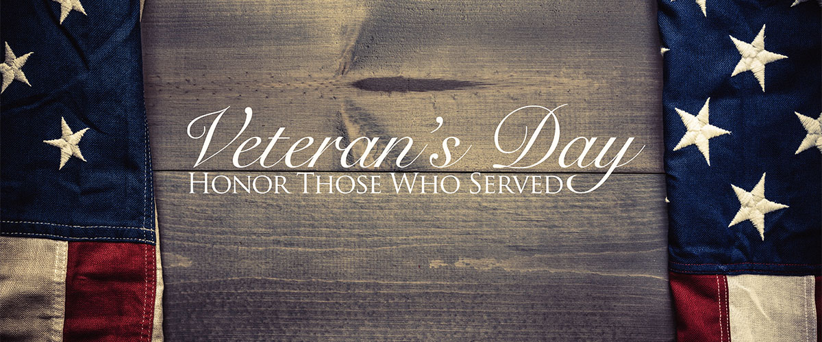 Ways to Celebrate and Honor Veterans This Veterans Day